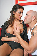 Sheila Marie, Derrick Pierce XXX clips