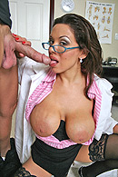 Sienna West, Johnny Sins XXX clips