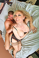 Brazzers HD video - Giving Mrs Hartley a ride