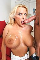Brazzers video with Holly Halston, Troy Halston