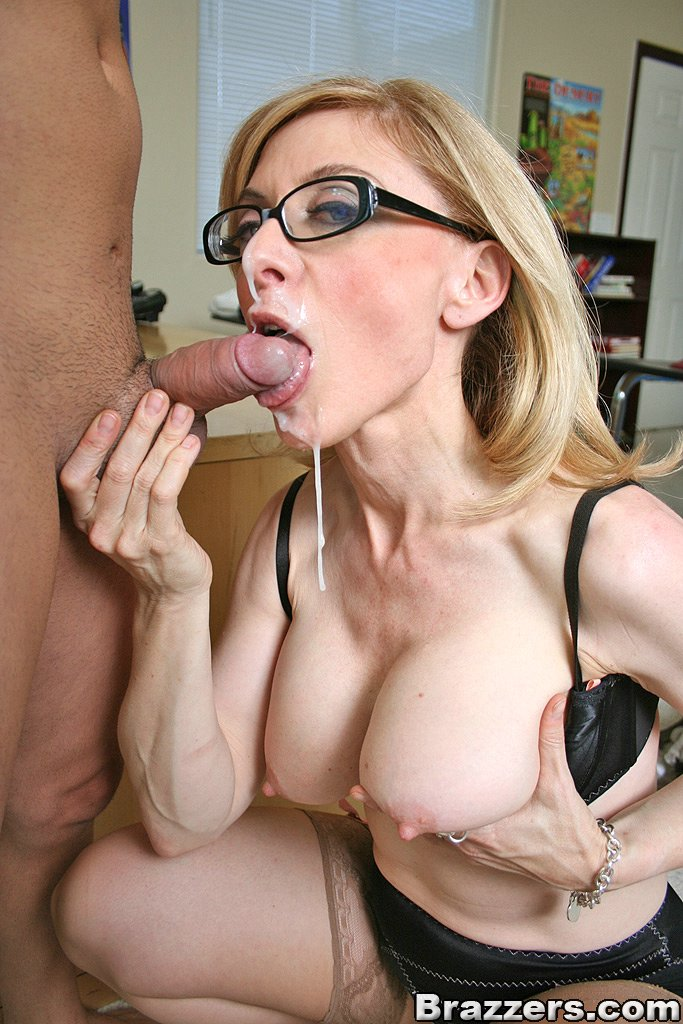 Nina hartley big tits video