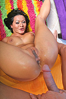 brazzers.com high quality pictures of Johnny Sins, Sandra Romain