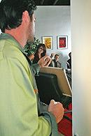 Charles Dera, Eva Angelina XXX clips