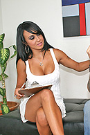 Kurt Lockwood, Mariah Milano on brazzers