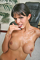brazzers.com high quality pictures of Derrick Pierce, Shy Love