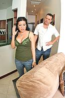 Top pornstar Priscilla, Brett Rockman