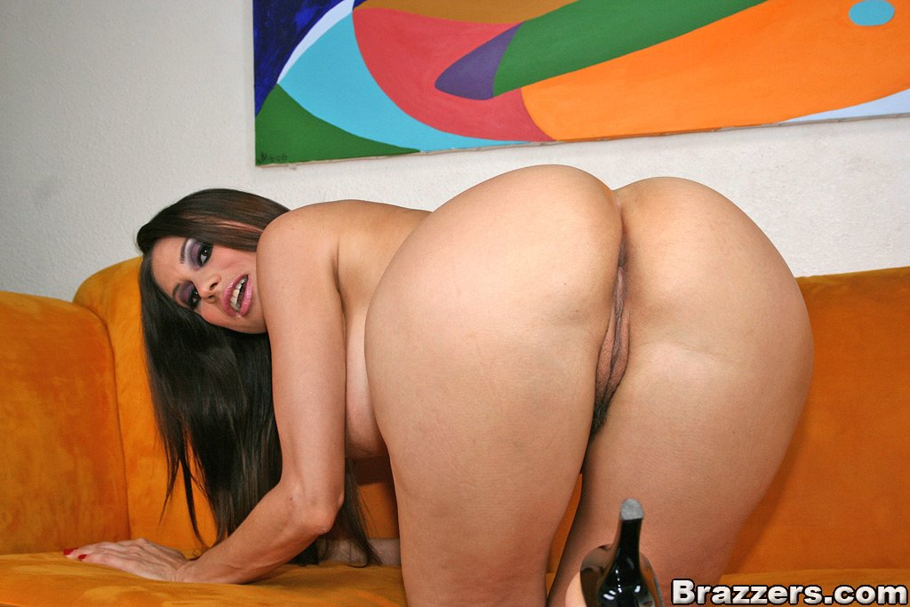 Sheila marie big ass