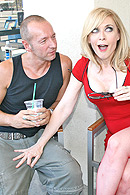 Nina Hartley, Chris Charming XXX clips