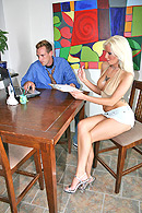Tricia Oaks, Donny Long XXX clips