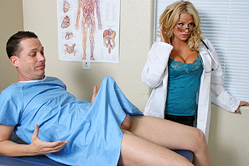 DoctorAdventures.com &#8211; Brooke Belle &#8211; Doctors Orders