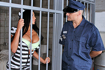 Cover: Audrey Bitoni - Prison Break