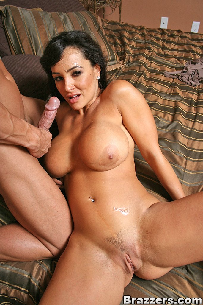 lisa ann johnny sins