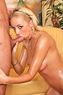 Nicol Wonder, Rudy Strong on brazzers