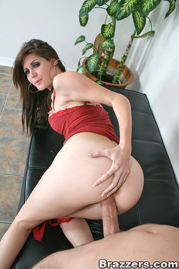 Computer problems fucked brunette