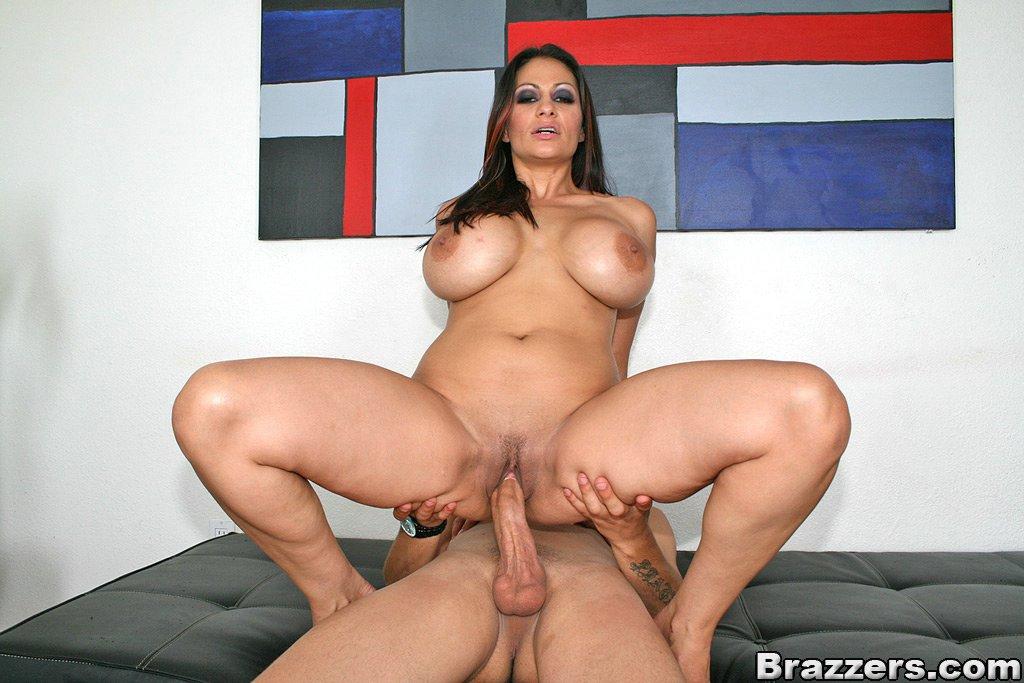 ава лорен секс фото