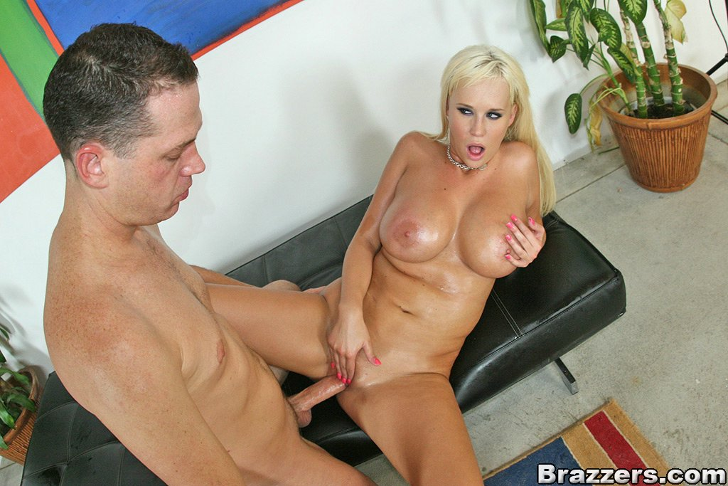 Carly parker brazzers