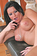 Brazzers HD video - Cock fit to size