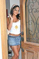 Sandra Romain, Justin Long XXX clips