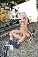 Brazzers video with Seth Dickens, Tricia Oaks