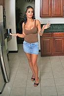 Angelina Valentine, Megan Monroe, Barry Scott XXX clips