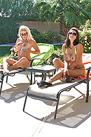 April Blossom, Ciera Sage, Jordan Ash XXX clips