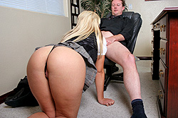 Boss west mikayla Big HD tit sienna