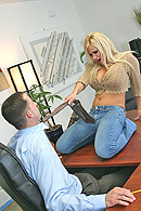 Chris Strokes, Shyla Stylez on brazzers
