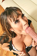 Deep Throat- Titty Fuck HQ pics