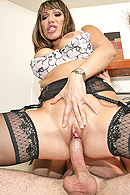 This Milf likes it dirty free video clip