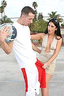 Luscious Lopez, Chris Strokes XXX clips