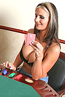 Brazzers porn movie - Big Cock Poker
