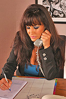 Johnny Sins, Lisa Ann XXX clips