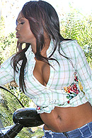 Jada Fire, Ralph Long XXX clips