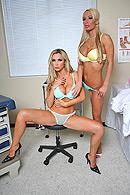 Top pornstar Lichelle Marie, Nikki Benz, Justin Magnum