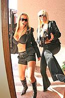 Jordan Ash, Nikki Benz, Puma Swede on brazzers