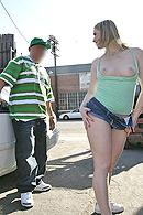 Sunny Lane, Talon XXX clips