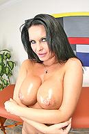 Top pornstar Maya Devine, Talon