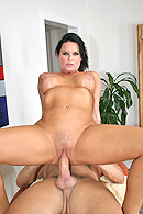 Brazzers HD video - In need of a good rub down.
