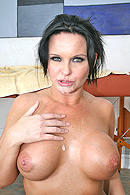 brazzers.com high quality pictures of Maya Devine, Talon