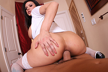 BigWetButts.com &#8211; Nadia Styles &#8211; Big Butt Massage