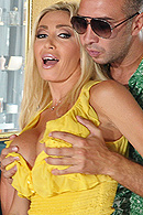 Flower Tucci, Johnny Sins on brazzers