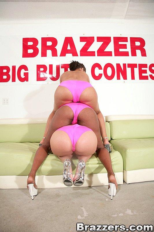 Brazzers big ass