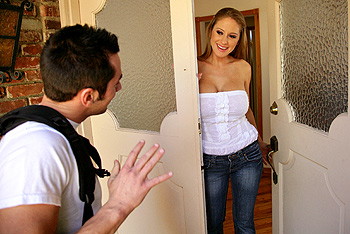 MommyGotBoobs.com &#8211; Abby Rode &#8211; The Rode To Adultery
