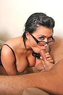 Brazzers porn movie - Naughty Secretary