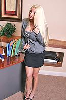 Gina Lynn, Jordan Ash XXX clips