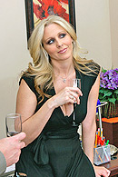 Eric Masterson, Julia Ann XXX clips