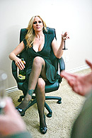 Brazzers porn movie - Office Party Fucking