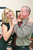 Eric Masterson, Julia Ann on brazzers