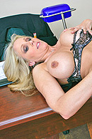Brazzers HD video - Office Party Fucking