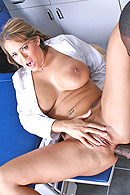 Brazzers video with Julius Ceazher, Trina Michaels